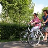 Fietsen  VVV fiets foto vvv midden-limburg