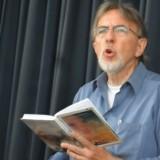 de groote peel, jaqcques vriens leest voor uit zijn boek 'weg uit de peel'