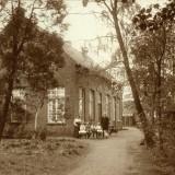 huize aldenhoven, de gaard ongeveer 1915_