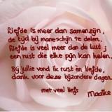maaike widdershoven roos aspects of love buitengoed de gaard