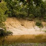 natuurgebied leudal
