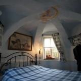 nieuw boxspring bed in hemelkamer vakantiehuisje limburg foto harrie bos