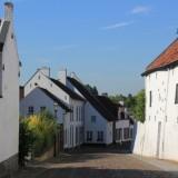 thorn maasgouw witte stadje foto vvv midden-limburg