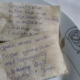 verse theemélanges geselecteerd door jenny van mélange ontbijt bezorgd tijdens verblijf bij buitengoed de gaard vierseizoenenhuisje en pipowagens