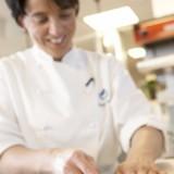 margo reuten twee sterren chef restaurant da vinci maasbracht
