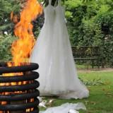 ilona en martijn honeymoon  vierseizoenenhuisje buitengoed de gaard