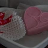 'best genôch' zeep bruidsarrangement foto belinda keulen