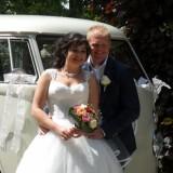 boer zoekt vrouw busje als trouwauto ilona en martijn bruidsfoto's bij buitengoed de gaard