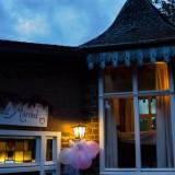 torentje vierseizoenenhuisje bruidssuite foto belinda keulen