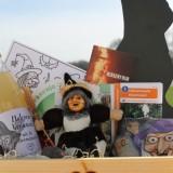 gratis heksenpakket voor alle gasten van buitengoed de gaard heksenjaar roermond