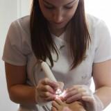 britt peskens britt's beautiek voor verschillende schoonheidsbehandelingen tijdens je verblijf bij buitengoed de gaard