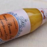 heerlijk oranje boven sap in pakket liberation route arrangement buitengoed de gaard